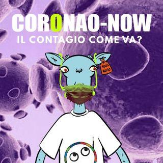 #castelguelfo Coronao-Now: Liberi tutti!