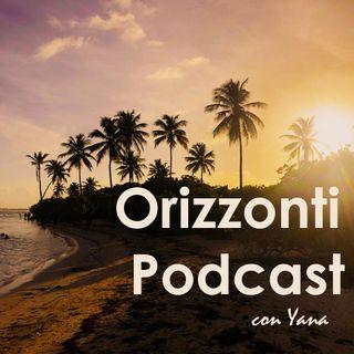 EP 3 Orizzonti con Abel Aguilar - trasferirsi dal Messico al Friuli-Venezia Giulia alla ricerca della propria felicità