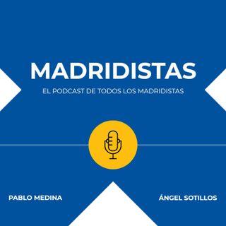 """Post partido: Real Madrid vs Eibar (2-0) """"Asensio, Benzema y un once sorprendente de Zidane"""" - T1x03"""