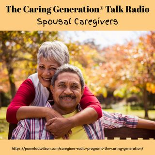 Spousal Caregivers