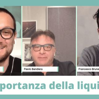 L importanza della liquidità