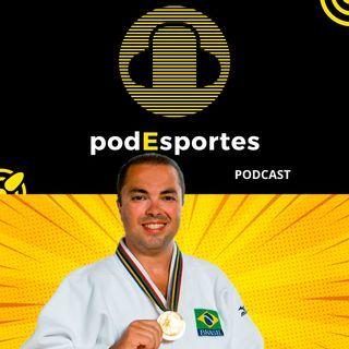 Rogério Sampaio no podEsportes
