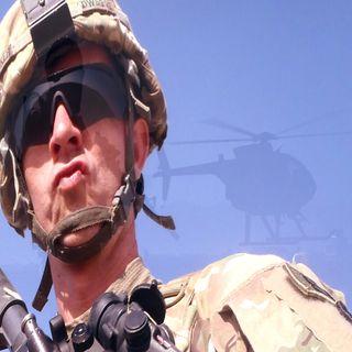 Afghanistan : U.S. Military Takes  Control Of Kabul Airport To evacuate staff
