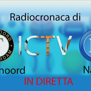 Feyenoord - Napoli Champions League
