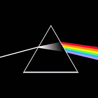The Dark Side of The Moon cumple 48 años