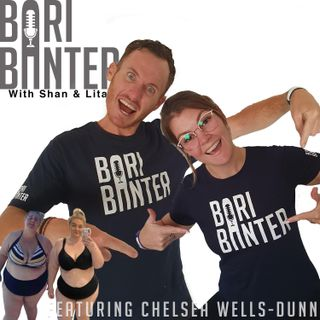 BARI BANTER #10- Chelsea Wells-Dunn