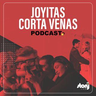 T03 / EP01 - Joyitas Corta Venas