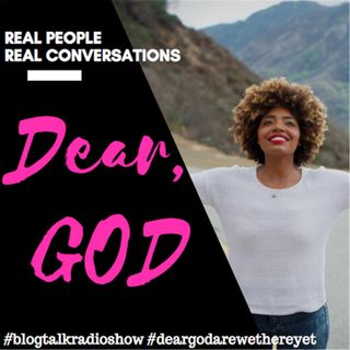 Dear God so if it doesn't suck, its not worth doing? Guest Cassandra Mcclure