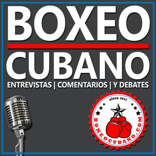 #19.5 Boxeo Cubano Radio