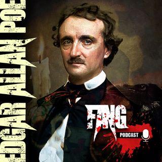 S50: Edgar Allan Poe