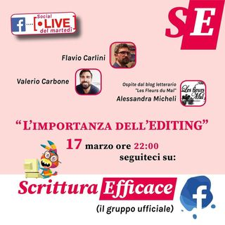 L'importanza dell'editing