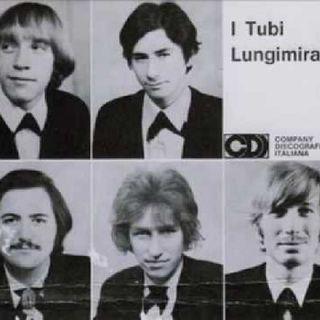 Tubi Lungimiranti - Il vento dell'est