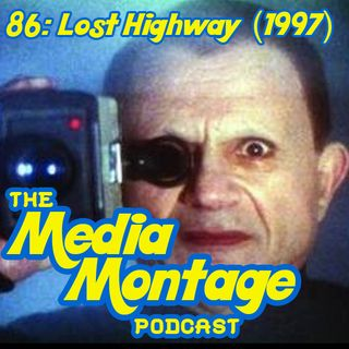MMP 86 Lost Highway (1997)