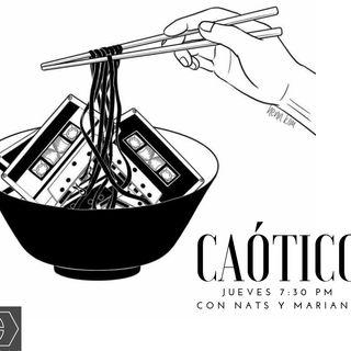 Caótico 40