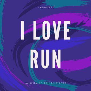 Puntata 1 - Perchè correre - I benefici