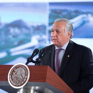 Al alza turismo internacional: Miguel Torruco