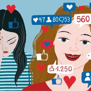 Episode 48: How social media impact adolescents
