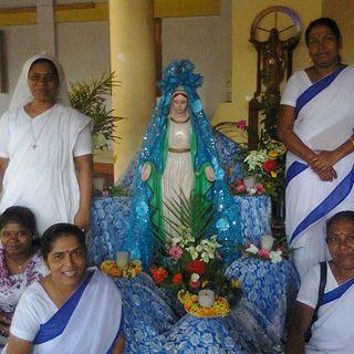 Mary & the Family