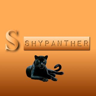 The Speakeasy with Shypanther Show Ep. 40