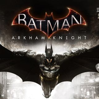 3x14 Batman Arkham Knight