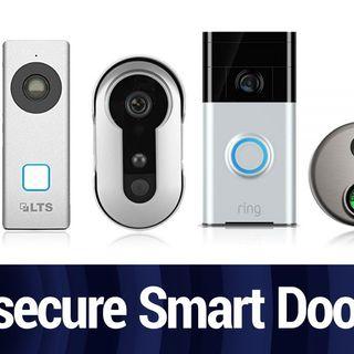 Revenge of the Smart Doorbells   TWiT Bits