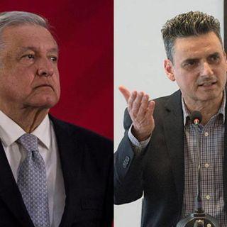 Reunión AMLO-García Alcocer; el PES y el poder político de los evangélicos; Mesa De Análisis.