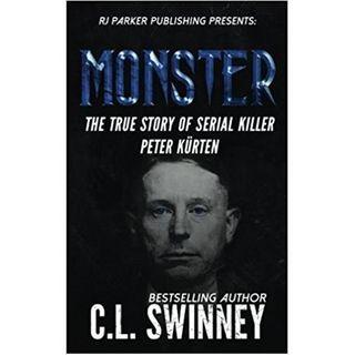 MONSTER-C.L. Swinney
