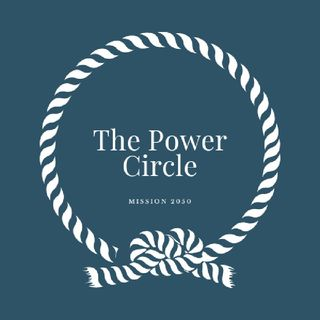 Episode 20 - The Power Circle