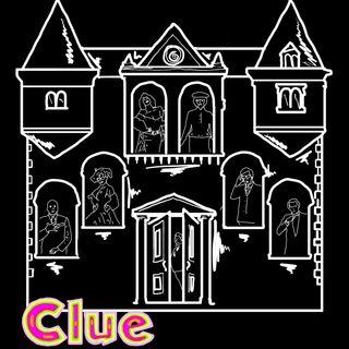 Ep. 12 Clue