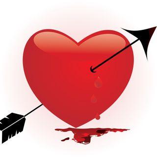 Single In Christ #PODCAST # 35  Falling In Love