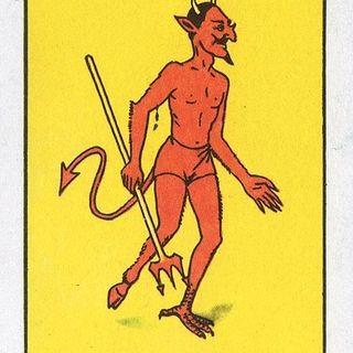 Me lleva el Diablo E7 #satanicatemporada