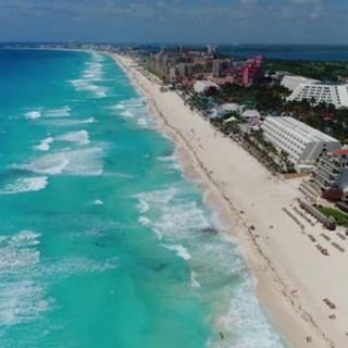 Cancún próximo a salir de la epidemia: López-Gatell