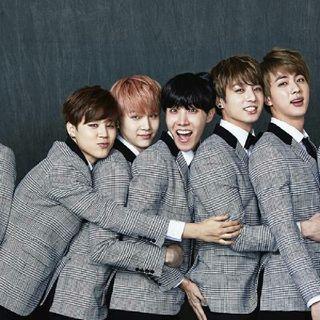 K-pop FM Especial BTS