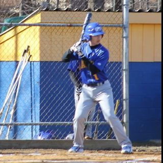 North Brunswick Baseball vs. Bishop Ahr: Senior Day