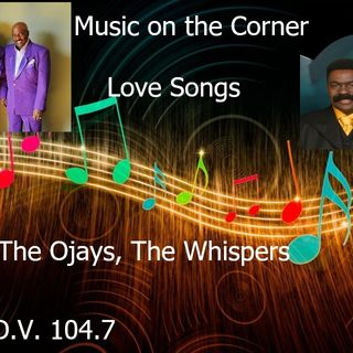 Classic Soul : Music on the Corner {Love Songs }