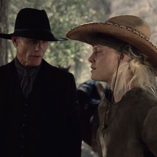 "Westworld S01E04 ""Dissonance Theory"""