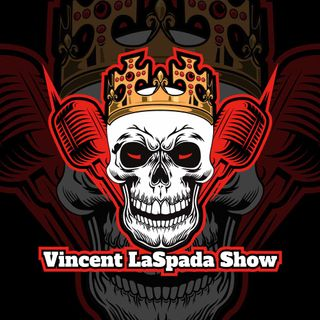 Episode 16 - Vincent Laspada and Niko Exxtra go off on Wrestling!
