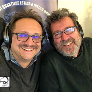 410 - Dopocena con... Alessandro Rossi - 09.01.2020