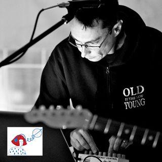 Ep 10 - Matteo Uggeri - Ogni suono al suo posto