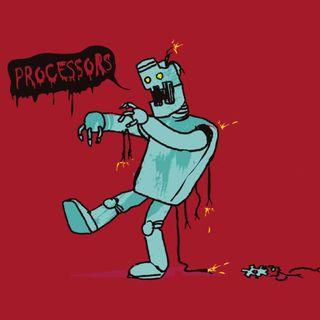 Episode 125 - Zombie Robots