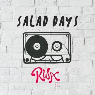 Salad Days 2x06