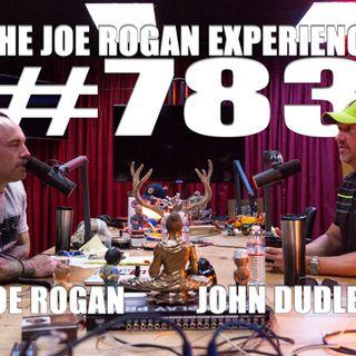 #783 - John Dudley