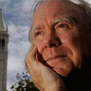 Pulitzer Winner & Former National Poet Laureate Robert Hass: Poems and Poets