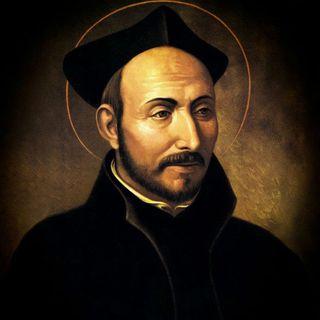 El Discernimiento Espiritual en San Ignacio de Loyola 1 de 6