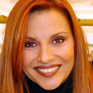 Patrizia Rossetti - Conduttrice Tv