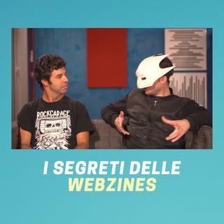 #144 - Webzines: Tutti I Segreti Che Hai Sempre Voluto Conoscere (Chiaccherata con Rock Garage)