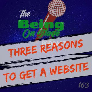 Three Reasons to Get a Website