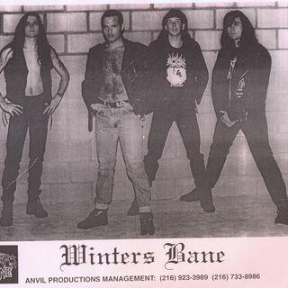 Winters Bane Featuring Tim Ripper Owens Heart of A Killer Full Album