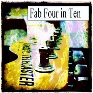 Fab Four in Ten