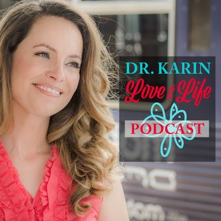 """Dr Karin Gives 3 Key principles of Living and """"Being Authentically You"""" EP:1"""